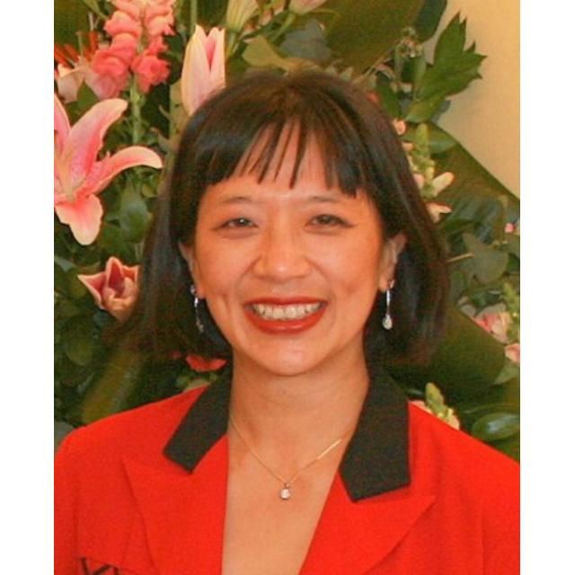 Bertha Tsang